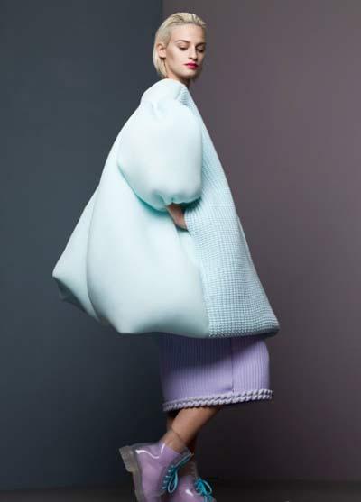 服装设计专业 皇家艺术学院与圣马丁之间的区别