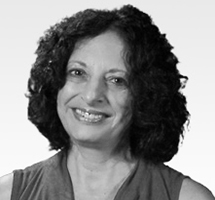 Marcie Cooperman