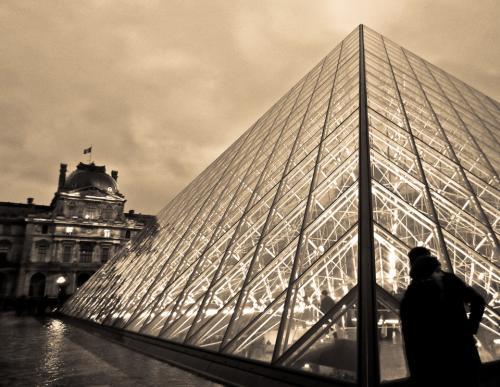 看一下艺术留学的热门国家,哪一个更适合你!