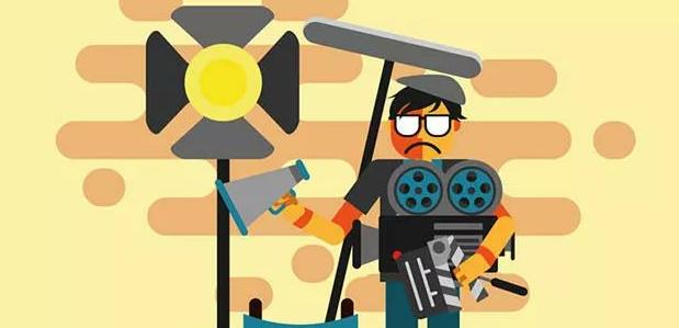电影留学丨你离做好一个导演,还差多远。