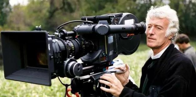电影留学推荐丨15位可与好莱坞大导演比肩的电影
