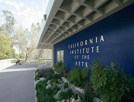 <b>加州艺术学院(瓦伦西亚)</b>