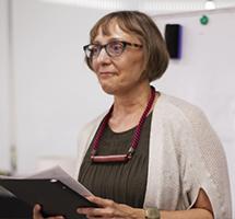 Anne Rutter