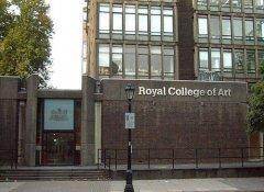 皇家艺术学院纯艺术专业对作品集有什么要求