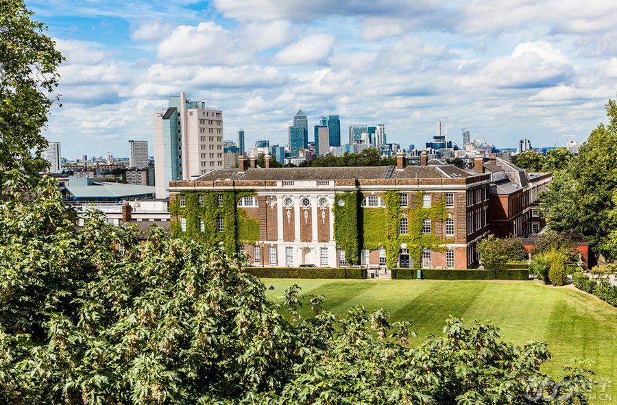 <b>伦敦大学金史密斯学院</b>