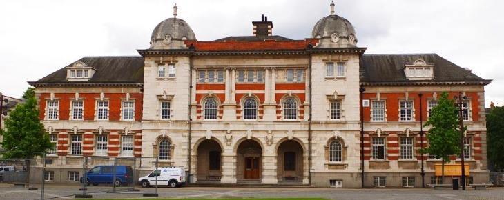 伦敦艺术大学_伦敦艺术大学申请材料,你都准备好了吗?