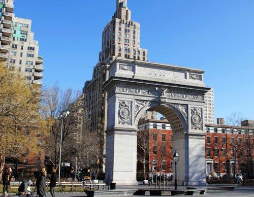 百年名校-纽约大学