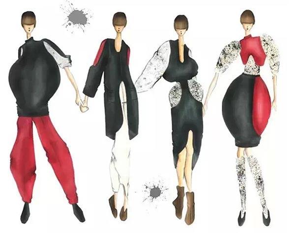 美国服装设计名校-auu