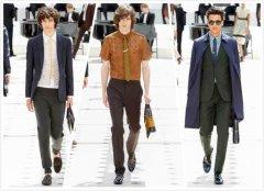 前卫伦敦男装周——男装设计精彩看点