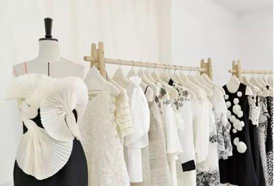 那些美呆的服装设计 灵感之折纸艺术图片