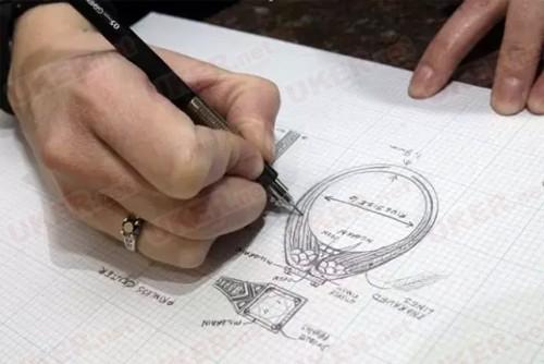 英国留学:珠宝设计专业三大名校等你来攻克