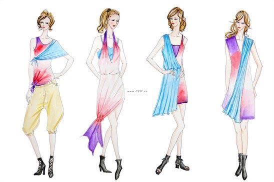 芝加哥艺术学院之服装设计专业解读
