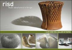 罗德岛设计学院优势专业及课程设置