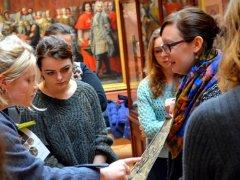 英美艺术留学本科学制有何差异?