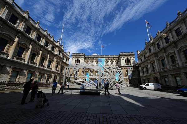 伦敦艺术大学_一,伦敦艺术大学
