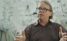 RISD插画教授采访
