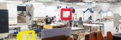 申请艺术中心设计学院中的重中之重
