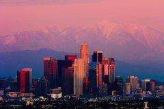 精彩八天旅——带你真实感受洛杉矶工业主题坊
