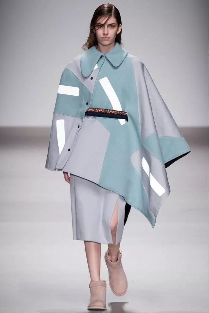 一本优秀的服装设计作品集有哪些要素?_美艺留学