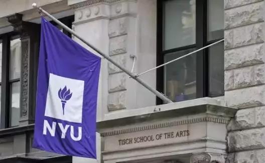 教你如何攻克纽约大学影视专业作品集